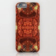 Five Way Temples iPhone 6s Slim Case