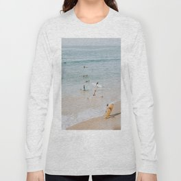 lets surf iii Long Sleeve T-shirt