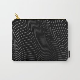 Minimal curves II Carry-All Pouch