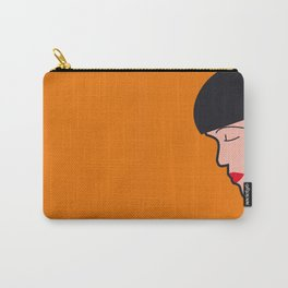 Pop Icon - Mia Carry-All Pouch