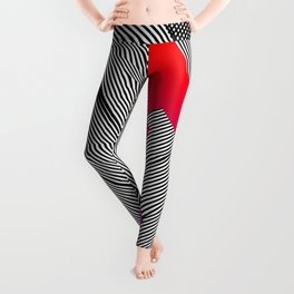 Paperclip Leggings