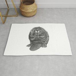 Beaver Rug