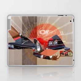 My Egoistic Dreams - Loretta Laptop & iPad Skin
