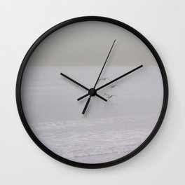 Soft breeze Wall Clock