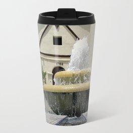 Mission Water Travel Mug