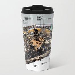 Millennial Falcon Travel Mug