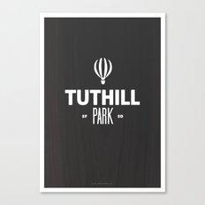 Tuthill Park Canvas Print