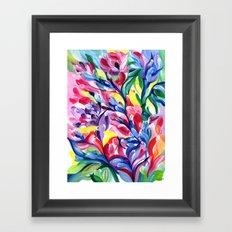 My Latibule Framed Art Print