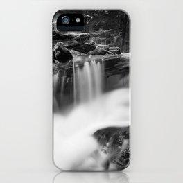 Panther Creek iPhone Case