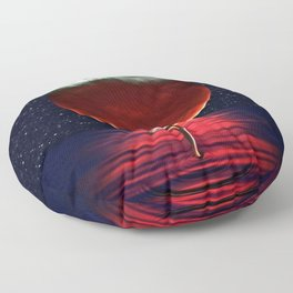 Re-Charge Floor Pillow