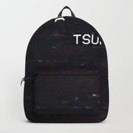 TSUNDERE Backpack