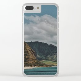 May Clear iPhone Case