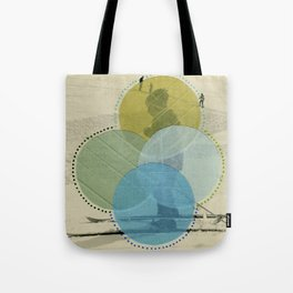 Cold Filters Tote Bag