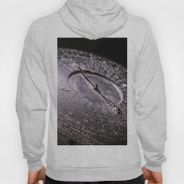 Travel to Ireland: Time Keeper Hoody