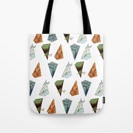 Elementals Tote Bag