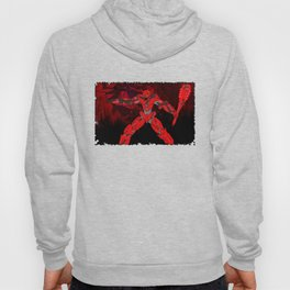 Ultracrash 6 Hoody