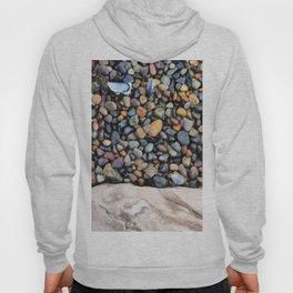 Rocks of Nisqually No. 1 Hoody