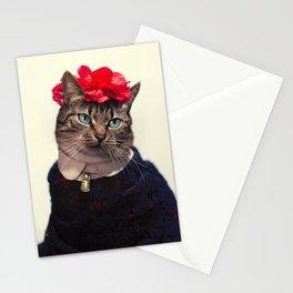 Frida Catlo Stationery Cards