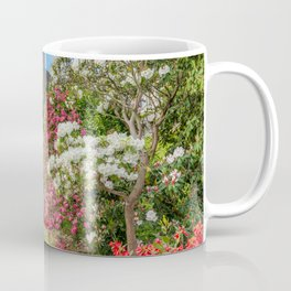 Fairy Tale Castle Coffee Mug