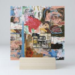 Katz's Mini Art Print