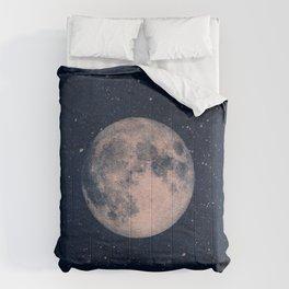 SPACE / Full Moon Comforters