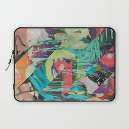 I Don't Know Where It Is I Should Look Laptop Sleeve
