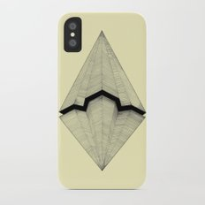 Paper Planes Slim Case iPhone X