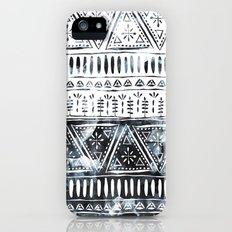Mendhi #1 iPhone (5, 5s) Slim Case