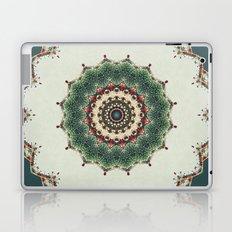 Need a Little Christmas -- Greeting Card Laptop & iPad Skin