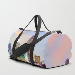 San Diego - USA Duffle Bag