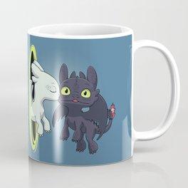 Kiss Fury Coffee Mug
