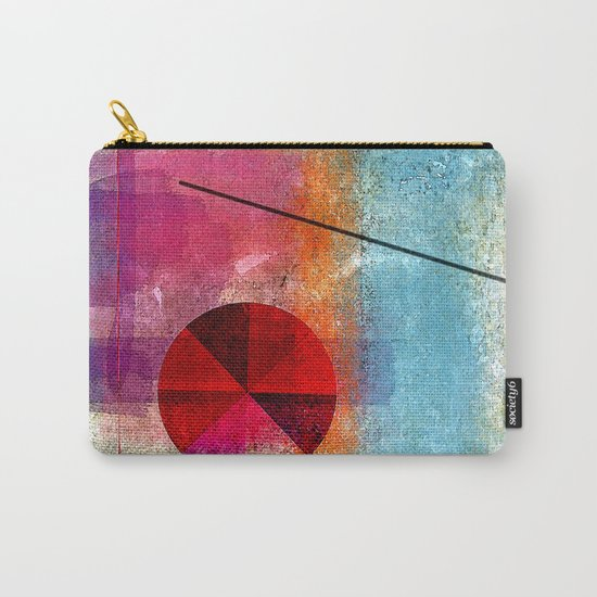 attributes Carry-All Pouch