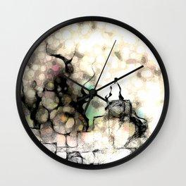 dream - cs146 Wall Clock