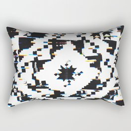 Twisted Quilt Rectangular Pillow