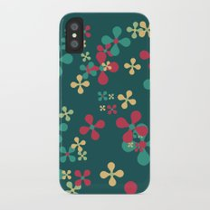 The Bright Side Slim Case iPhone X