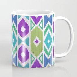 Wood Boho 2 Coffee Mug