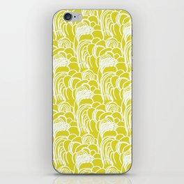 zuma beach: california waves iPhone Skin