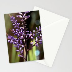 Botanical Dream of Spring Stationery Cards
