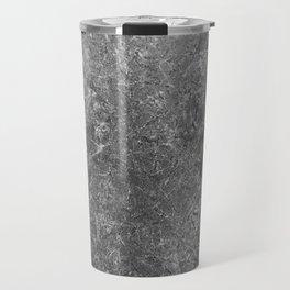 Concrete Texture Travel Mug