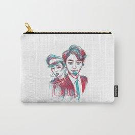 Everybody Minho & Key Carry-All Pouch