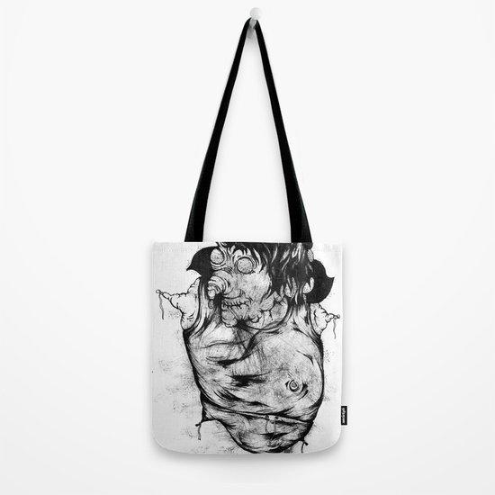 The Rat Tote Bag
