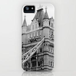 London ... Tower Bridge I iPhone Case
