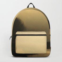 Golden Light - JUSTART © Backpack