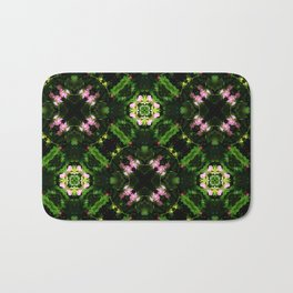 Wild Roses (pattern 116) Bath Mat