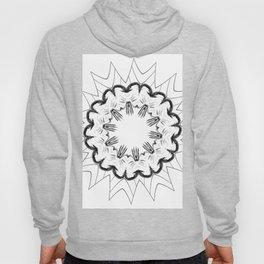 Mandala (1521) Hoody