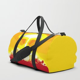 End of the World Duffle Bag