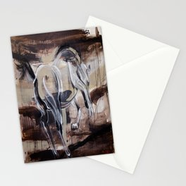 Cheval Blanc Stationery Cards