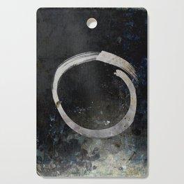 Enso #5 - Ghost Cutting Board