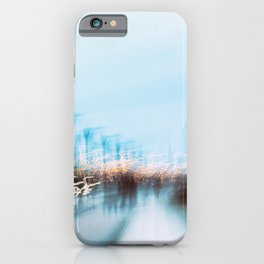 Malmo In Motion 4 iPhone Case