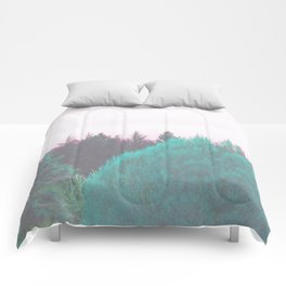 Dreamland Forest Comforters